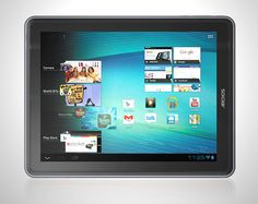 Archos 97 Carbon Low-Cost Tablet Announced