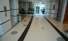 Doyle Dickerson Terrazzo is a leading terrazzo flooring installer located in Charlotte, NC. We install commercial flooring in the Southern USA.