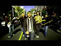Never Going Back to OK- The Afters. Love the song. The Music video is pretty cool too