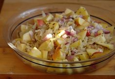 Vegan, Potato Salad, Chicken Recipes, Cabbage, Salads, Bbq, Tasty, Vegetables, Health