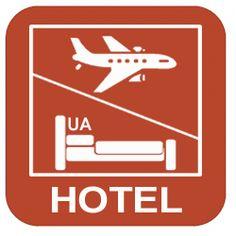 Гостиницы аэропорта Борисполь