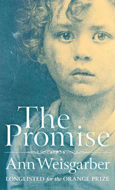 The Promise: Ann Weisgarber: 9780230745674: Amazon.com: Books