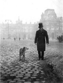 Gustave Caillebotte, Paris