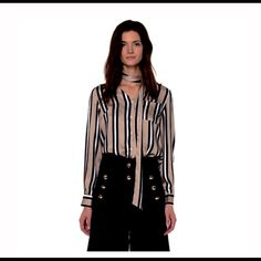 Fadhila Top Style Mafia Fadhila Top Style Mafia Tops Blouses