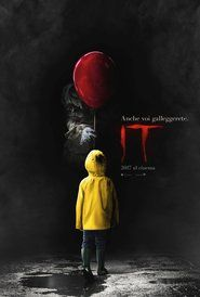 IT (film 2017) streaming film horror completo in italiano – IT il pagliaccio Film 2017  in streaming altadefinizione GRATIS !!!