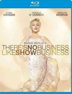 THERE'S NO BUSINESS LIKE SHOW BUSINES