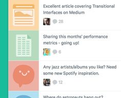 23 Amazing Time-Saving Social Media Tools for Free to Use - Pie is a helpful tool for small businesses. It was a link sharing app that helped teammates collaborate together on content curation.