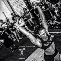 Crossfit  CrossFit for bad-ass chicks!  http://factumutah.com/crossfit