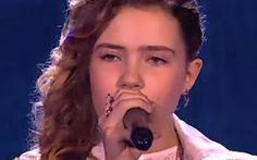 """Die 11-jährige Serena Rigacci aus Italien hat mit ihrem Auftritt im Fernsehprogramm """"Next Star"""" unsere gesamte Redaktion aus den Schuhen gehauen. Sie sang ein Lied ihrer Lieblingssängerin, nämlich """"I will always love you"""" von Whitney Houston. Dies ist eines der schwierigsten Lieder zum Singen, da deine Stimme hierfür über einen enormen Bereich verfügen muss. Für ein 11-jähriges Mädchen fast ein Ding der Unmöglichkeit, einfach deswegen, weil in diesem Alter eine Stimme noch nicht ihren…"""