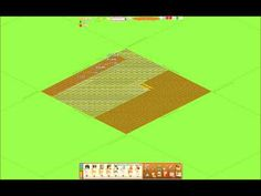 eFarmer Tool + Farm Town 4x4 Plow = Wow!