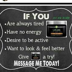 Greens are Amazing! Take that Step for a Better You! You will want to Run to Share! #Greens #Feelbetter #moreenergy #itworks