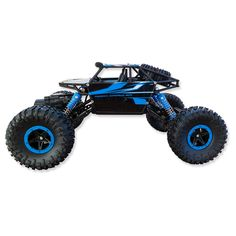 SIVA Rock Crawler Destroyer, 2.4 GHz Nikko, Carrera Rc, Rc Autos, Monster Trucks, Rock, Vehicles, Toy, Skirt, Rolling Stock