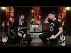 ***Johnny Marr at Guitar Center - YouTube