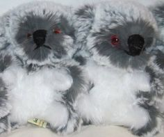 Koala Bear Toy  Baby Koala Toy Cool Bear Toy Boy or Girl Toy