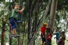 Acrobranch Adventure Park in Johannesburg. Book your acrobranch family activity today with Acrobranch Adventure Park in Johannesburg, Gauteng - Dirty Boots Activities In Cape Town, Family Activities, Outdoor Activities, Adventure Holiday, Family Adventure, Kids Things To Do, Fun Things, Capes For Kids, Adventure Activities