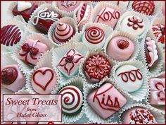 Hulet Glass Chocolates