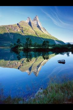 Otertind, Norway #ILoveNorway
