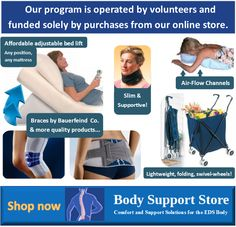 We help EDSers find or organize support groups in their local communities. Our free program provides each group with a listing on the Support Group Directory and Map, free webpages, coaching, and more… If there is no group in your area, we will help you survey interest and connect with local EDSers. Contact us at …
