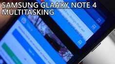 Multitasking ability keeps you always a step ahead in the modern world. And it's essential that your devices have the same capabilities too. Samsung pioneer in the multitasking skills with its Note series and it's bestowed this ability on its Galaxy Note 3 screen.