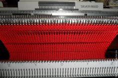 Способы вязания больших петелек – Ярмарка Мастеров