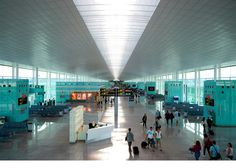 Barcelona - El Prat Airport - BCN