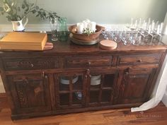 Image result for glass door dining buffets