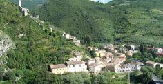 Ferentillo,  Rocca di Precetto