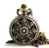 http://ift.tt/1jwHI7x Tirio Bronze Skeleton Floral Quartz Pocket Watch Steampunk Watch Women Pendant Necklace with Chain and Gift Box  Image Product: Tirio Bronze Skeleton Floral Quartz Pocket Watch Steampunk Watch Women Pendant Necklace with Chain and Gift Box  Model Product: Tirio Bronze Skeleton Floral Quartz Pocket Watch Steampunk Watch Women Pendant Necklace with Chain and Gift Box  100% Brand NEW  Vintage Coppery Color Watch Case&Elegant Skeleton Floral Design  Dimensions:404015mm…