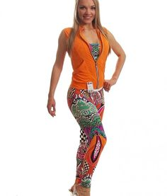 Camboriu Carnival leggings Leggings, Tutu, Shopping, Style, Fashion, Swag, Moda, Fashion Styles, Tutus