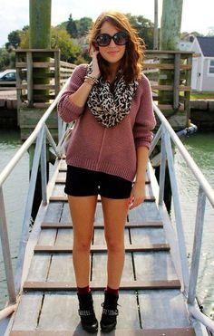 Chiffon Leopard Print Scarves,Leopard Print Infinity Scarves for Fashion Girls,Fashion Chiffon Infinity Scarves for 2013 Fall/Winter  #leopard #chiffon #scarf #girls www.loveitsomuch.com