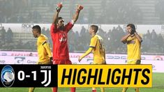 The football match between Atalanta vs Juventus. After a very important early goal by Gonzalo Higuain, the final result of the game is Atalanta Juventus. Watch Football, Football Match, Italian League, Match Highlights, Goals, Baseball Cards