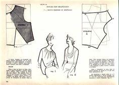Curso completo de corte e costura de Gil Brandão - SewieBgin - Picasa Web Albums.