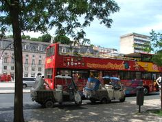 transport Lisboa