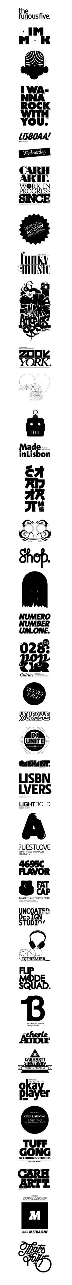 1º Round by André Beato, via Behance