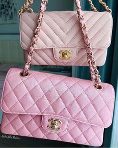 Chanel handbags – High Fashion For Women Chanel Handbags 2017, Chanel Purse, Burberry Handbags, Purses And Handbags, Pink Chanel Bag, Chanel Chanel, Chanel Bags, Cheap Purses, Unique Purses