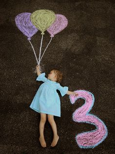 Three | Burgh Baby | Flickr