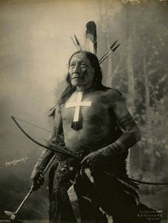 My Family>>Iron Hawk (one side of my Lakota family)Also known as Amos, late 1800 -1900 Hunkpapa Sioux. Iron Hawk fought in battle of the little big horn when he was 14 years old. he is what non American Indians call a medicine man, and was great friends with Sitting Bull. Iron Hawk was a huge supporter and mover of the Ghost Dance. Iron Hawk is one side of my Lakota Family.....Meme