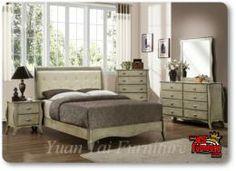Astoria Queen Bedroom Set Collection