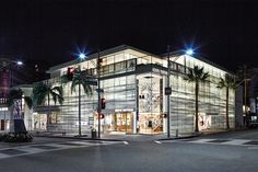 chanel flagship store images - Google Search