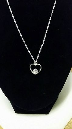 Check out this item in my Etsy shop https://www.etsy.com/au/listing/517289770/unique-rose-gold-pendant-necklace-heart