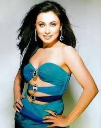 Rani Mukherji to lose weight for her upcoming film 'Mardaani' - All India  News