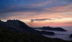 Picos de Europa, Asturias