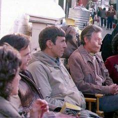 """Behind the Scenes: """"Star Trek IV: The Voyage Home"""""""