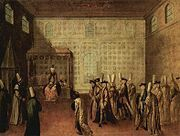 2../royaltysecretintride.blog/French kings succeeding to Francis I also generally maintained their pro-Ottoman policy. Numerous Ottoman embassies were received at the French court: from Suleiman to Francis I in 1533, from Suleiman to Charles IX in 1565 (embassy of Hajji Murad), from Selim II to Charles IX in 1571, from Murad III to Henry III in 1581.