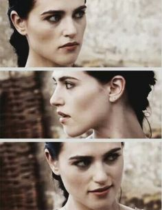 Morgana. Smirking time! Oh, gosh. lol