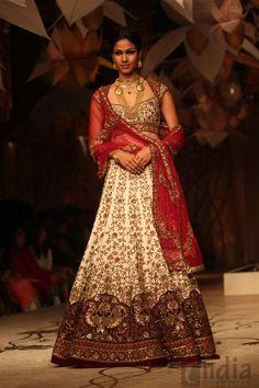 India Bridal Fashion Week  Day  6  121