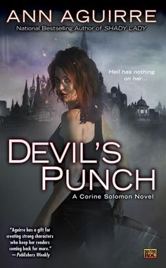 Devil's Punch: A Corine Solomon Novel