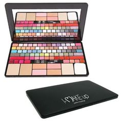 Palette de maquillage design I-Make Up COSMETICS UNITED