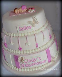 Babyshower Babyshower, Cake, Desserts, Food, Tailgate Desserts, Deserts, Baby Shower, Kuchen, Essen