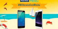 Sorteo de un smartphone Meizu MX6 y de un Meizu M5 de Phone House #sorteo #concurso  http://sorteosconcursos.es/2017/07/sorteo-smartphone-meizu-mx6-meizu-m5/